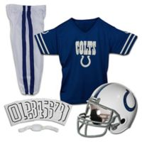 NFL Indianapolis Colts Youth Medium Deluxe Uniform Set