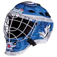 NHL Winnipeg Jets GFM 1500 Youth Street Hockey Face Mask