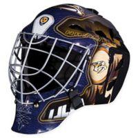 NHL Nashville Predators GFM 1500 Youth Street Hockey Face Mask