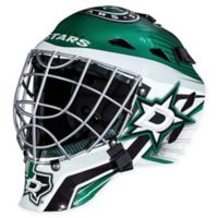 NHL Dallas Stars GFM 1500 Youth Street Hockey Face Mask
