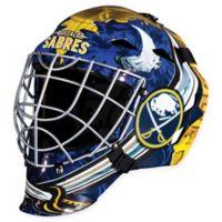 NHL Buffalo Sabres GFM 1500 Youth Street Hockey Face Mask