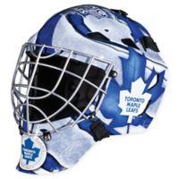 NHL Toronto Maple Leafs GFM 1500 Youth Street Hockey Face Mask