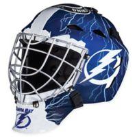 NHL Tampa Bay Lightning GFM 1500 Youth Street Hockey Face Mask