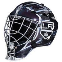 NHL Los Angeles Kings GFM 1500 Youth Street Hockey Face Mask