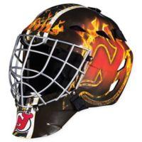 NHL New Jersey Devils GFM 1500 Youth Street Hockey Face Mask