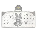 Disney® Minnie Mouse Hooded Towel