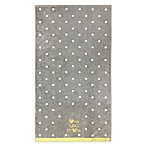 Disney® Minnie Mouse Bath Towel