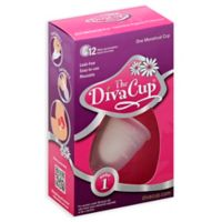 The Diva Cup® Size 1