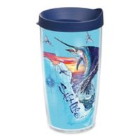 Tervis® Salt Life® Florida Sails 16 oz. Wrap Tumbler with Lid