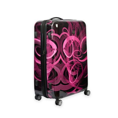 Ful Ful Atomic 20 Inch Hardside Luggage