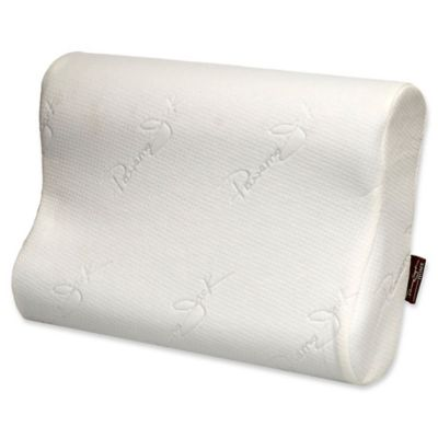 Buy Soft Memory Foam Pillow from Bed Bath Beyond