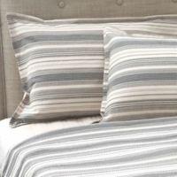 Christy Lifestyle Morocco King Pillow Sham in Ecru