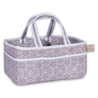 Trend Lab® Circles Diaper Caddy