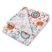 Waverly® Baby by Trend Lab® Pom Pom Play Plush Baby Blanket