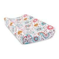 Waverly® Baby by Trend Lab® Pom Pom Play Plush Changing Pad Cover