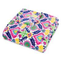 Waverly® Baby by Trend Lab® Santa Maria Plush Throw Blanket