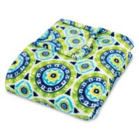 Waverly® Baby by Trend Lab® Solar Flair Plush Throw Blanket