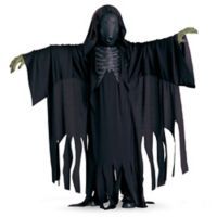 Harry Potter™ Large Dementor Robe Child's Halloween Costume
