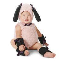 Chic Puppy Size 6-12M Child's Halloween Costume