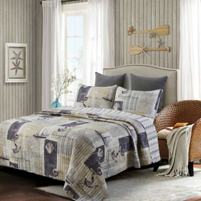 buy seaside bedding sets from bed bath & beyond