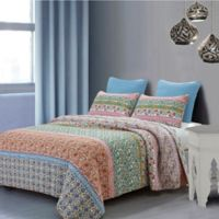 Susan Emma Baxi King Quilt Set