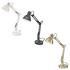 Architect Desk Lamp With USB Port