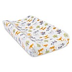 Trend Lab® Forest Tales Forest Pals Changing Pad Cover