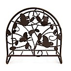 Home Basics® Bird & Flower Napkin Holder