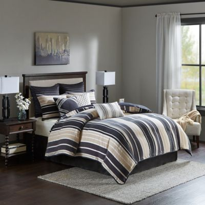 sets darla set decor comforter fantasy ideas piece full lush regarding king design six lux plan prepare ivory in home
