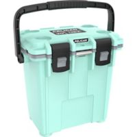 Pelican™ 20 qt. Elite Cooler in Seafoam/Grey