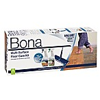 Bona® Multi Surface Floor Care Kit