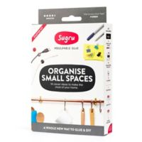Sugru® Organise Small Spaces Glue Kit