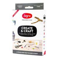 Sugru® Create & Craft Glue Kit