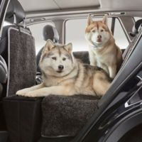 RugArmour™ Seat Back Protectors in Grey (Set of 2)