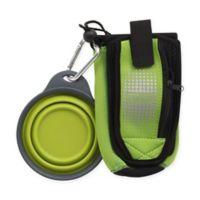 Dexas® Bottlepocket™ Travel Cup in Green