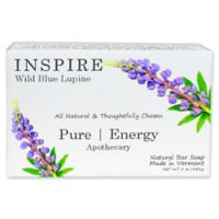 Pure Energy Apothecary 5 oz. Wild Blue Lupine Soap Bar