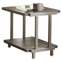 Steve Silver Co. Terrell Square End Table
