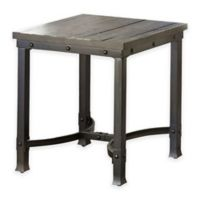 Steve Silver Co. Ambrose Square End Table