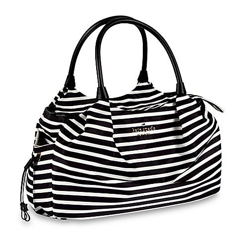 Shoulder Bags Kate Spade New York Watson Lane Stevie Baby Bag In Black
