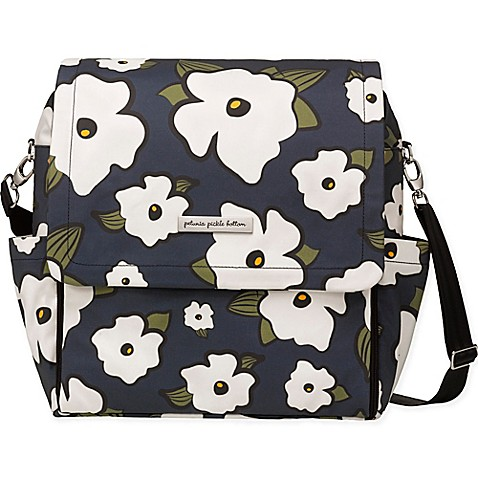 petunia pickle bottom boxy backpack diaper bag in fields of featherstone buybuy baby. Black Bedroom Furniture Sets. Home Design Ideas