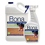 Bona® 160 oz. Hardwood Floor Cleaner Refill with 22 oz. Bonus Spray Bottle