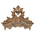 Glenna Jean French Aged Wall Crown