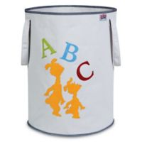 Trend Lab® Dr. Seuss™ ABC Canvas Storage Tote