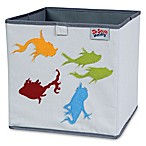 Trend Lab® Dr. Seuss™ One Fish, Two Fish Storage Bin