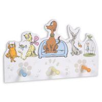 Trend Lab® Dr. Seuss™ What Pet Should I Get 3-Peg Storage Rack