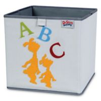 Trend Lab® Dr. Seuss™ ABC Storage Bin