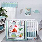 Trend Lab® Dinosaur Roar 3-Piece Crib Bedding Set