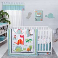 Trend Lab® Dinosaur Roar 3-Piece Crib Bedding Set