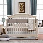 Liz and Roo Archery 3-Piece Crib Bedding Set