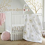 Levtex Baby Dandelion 4-Piece Crib Bedding Set